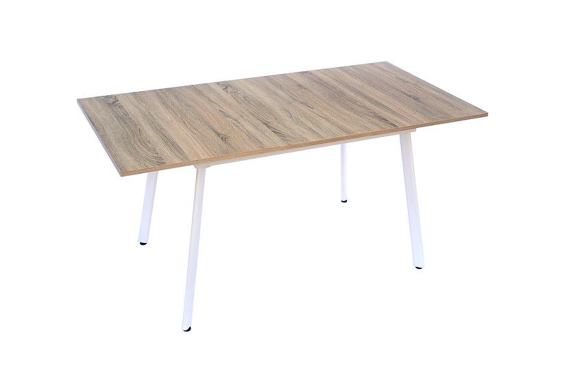 Inspirer Studio Modern Style Extendible Dining Table