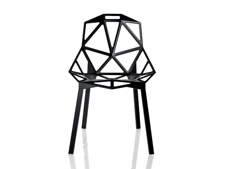 Chair One Magis - Konstantin Grcic