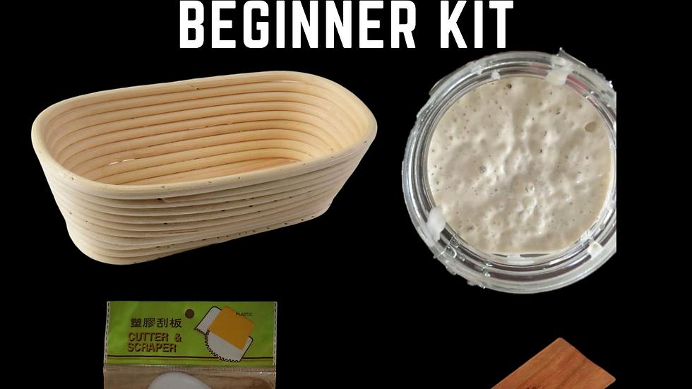 Sourdough Beginner Kit