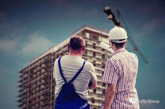 2. 建筑行业就业指南Ep2 建筑公司岗位分析攻略