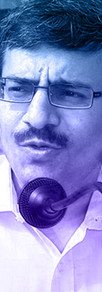 Mr. Vineet Joshi