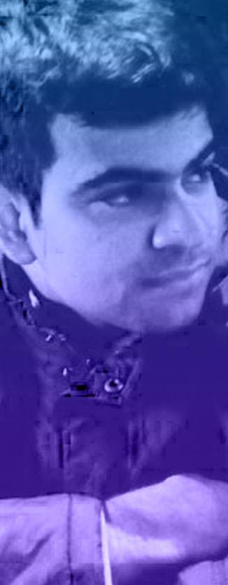 Mr. Devanik Saha