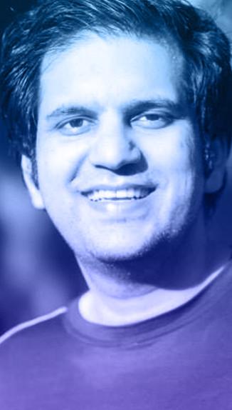 Mr. Shivam Naik