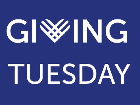 Countdown to Giving Tuesday!