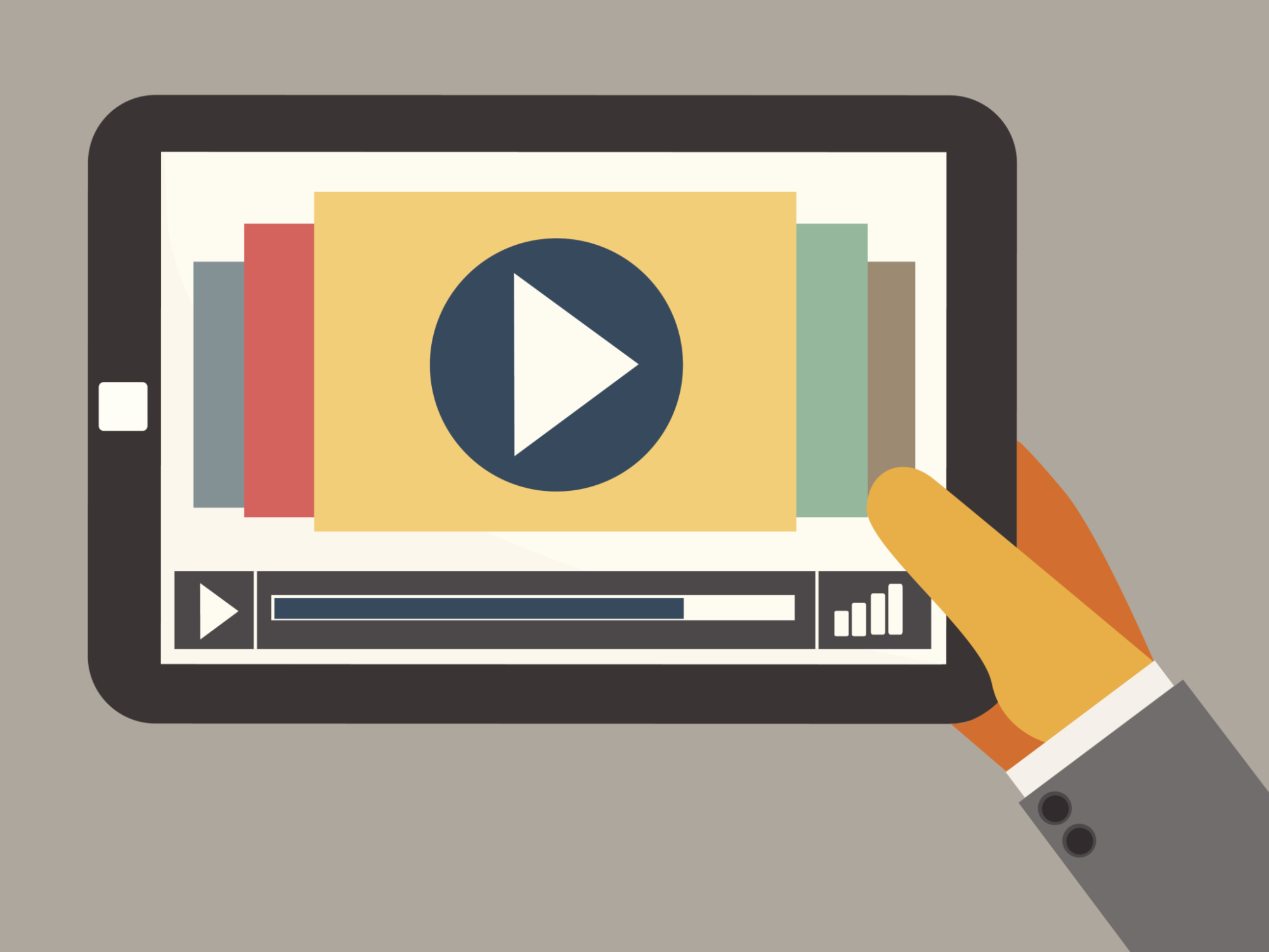 The Power of Video Content | Filmanatix - Official Site