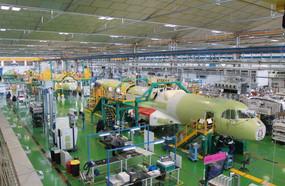 Sin Plan Estratégico no existe futuro para la industria aeroespacial española