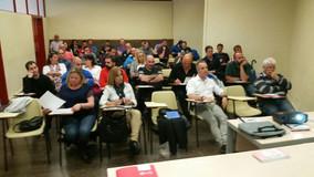 """UGT-FICA Madrid organiza una nueva jornada formativa de """"Salario, Nominas y Seguridad Social&qu"""