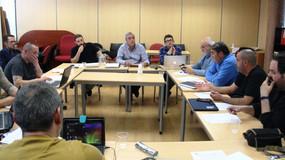 UGT-FICA y FI-CCOO deciden abandonar las mesas de negociación constituidas tras el acuerdo de descon