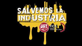 UGT garantía de empleo en automoción