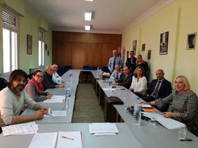 UGT FICA firma el Convenio Estatal de Vidrio y Cerámica para 2017, que afecta a 17.000 trabajadores