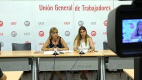 UGT edita una guía para evitar las discriminaciones de las personas LGTBI, en los centros de trabajo