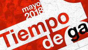 UGT llama a la participación este Primero de Mayo