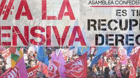 UGT reúne a 1.500 delegados en Madrid para debatir sobre Diálogo Social, Negociación Colectiva y cam