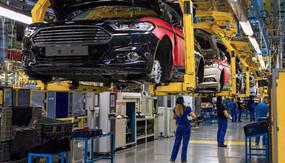 Dos millones de trabajadores y trabajadoras de la industria automovilística esperan ya medidas para