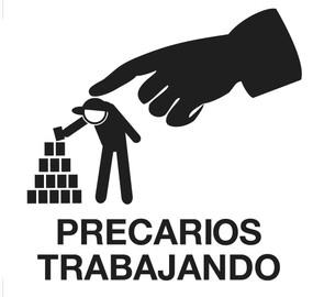 CRECE EL EMPLEO, BASADO EN LA TEMPORALIDAD Y LA PRECARIEDAD