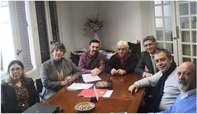 Firmado el convenio colectivo del sector de la madera de la Comunidad de Madrid