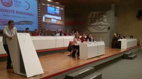III Comité Regional de UGT-FICA Madrid