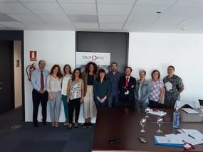 UGT FICA firma el Plan de Igualdad del Grupo Ortiz