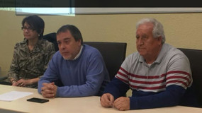 Jornada Sindical, salarios, nóminas y Seguridad Social impartida por UGT-FICA Madrid