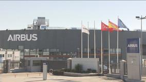 UGT FICA reclama al estado la defensa del sector aeroespacial español mediante medidas de control de
