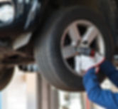 full service tire replacement