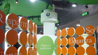 Stand HYDRO - METEF 2009