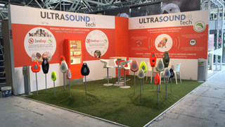 STAND ZOOMARK BOLOGNA 2017