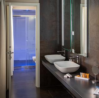 SUITES HOTEL COMOPOLITA - ROMA