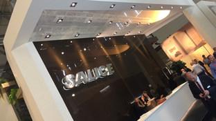 SALICE - Interzum 2017