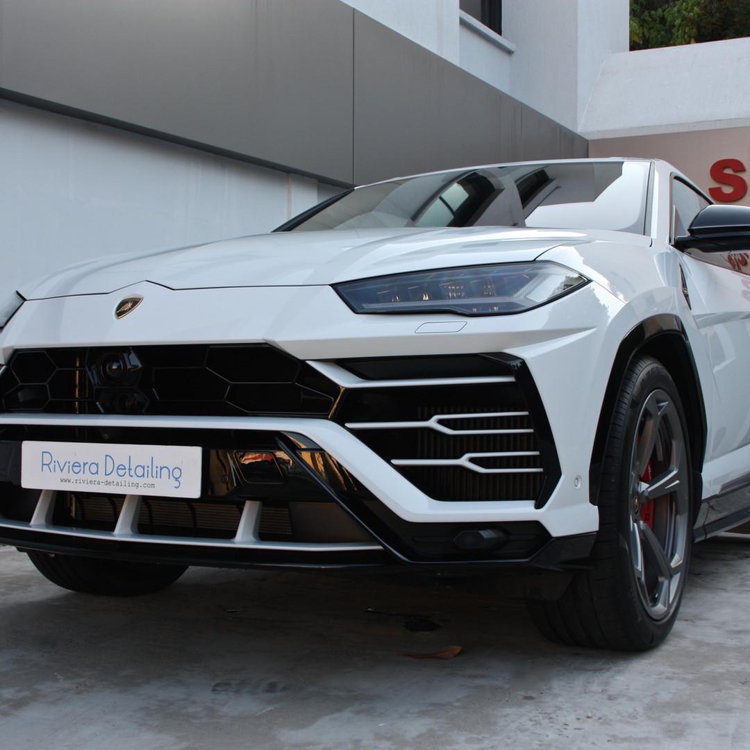 Lamborghini Utus