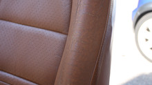 Leather Art by Riviera Detailing