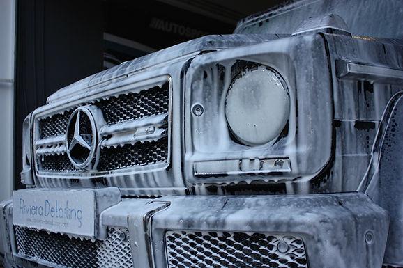 Traitement céramique véhicule neufVar Monaco Alpes Maritimes