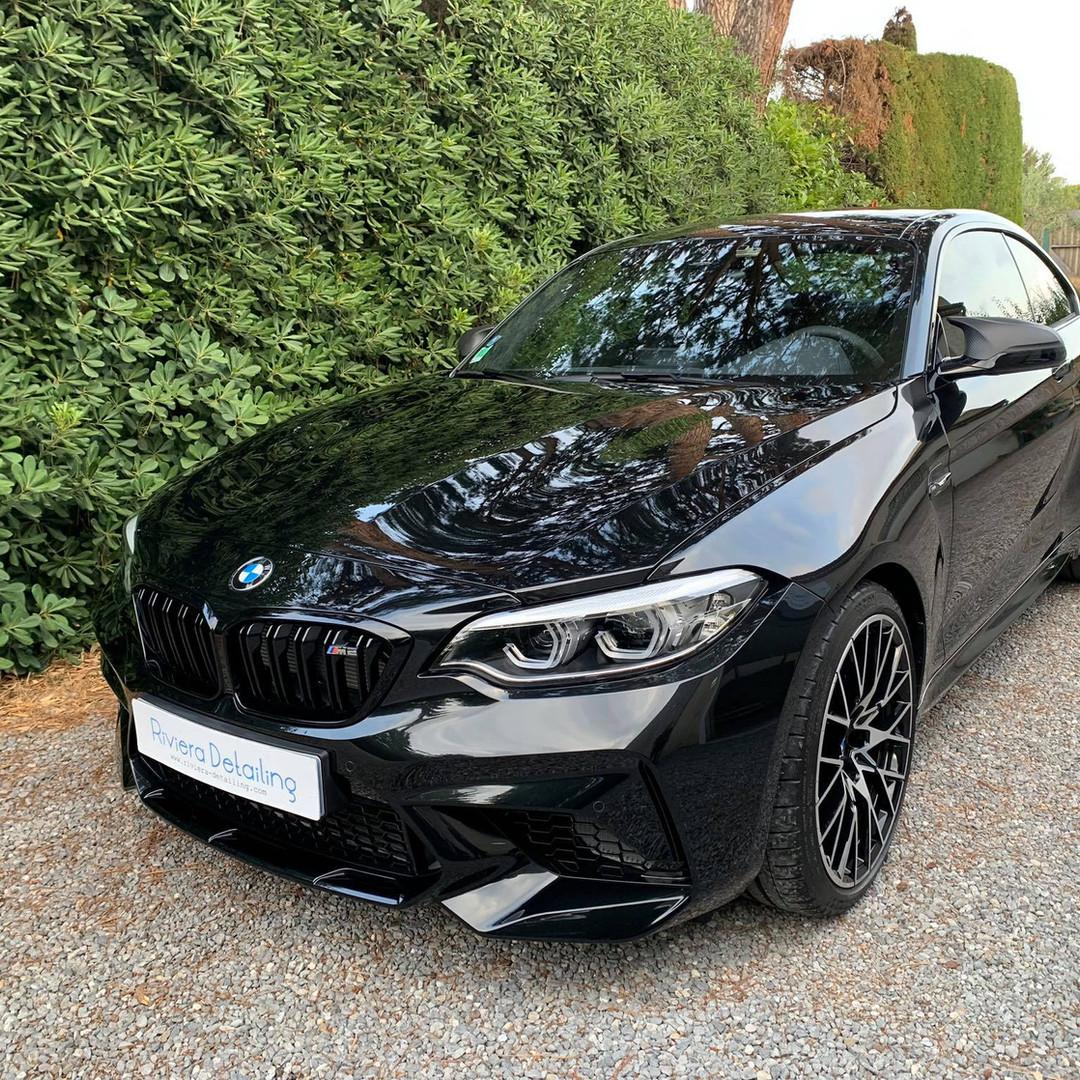 BMW M2 Compétition