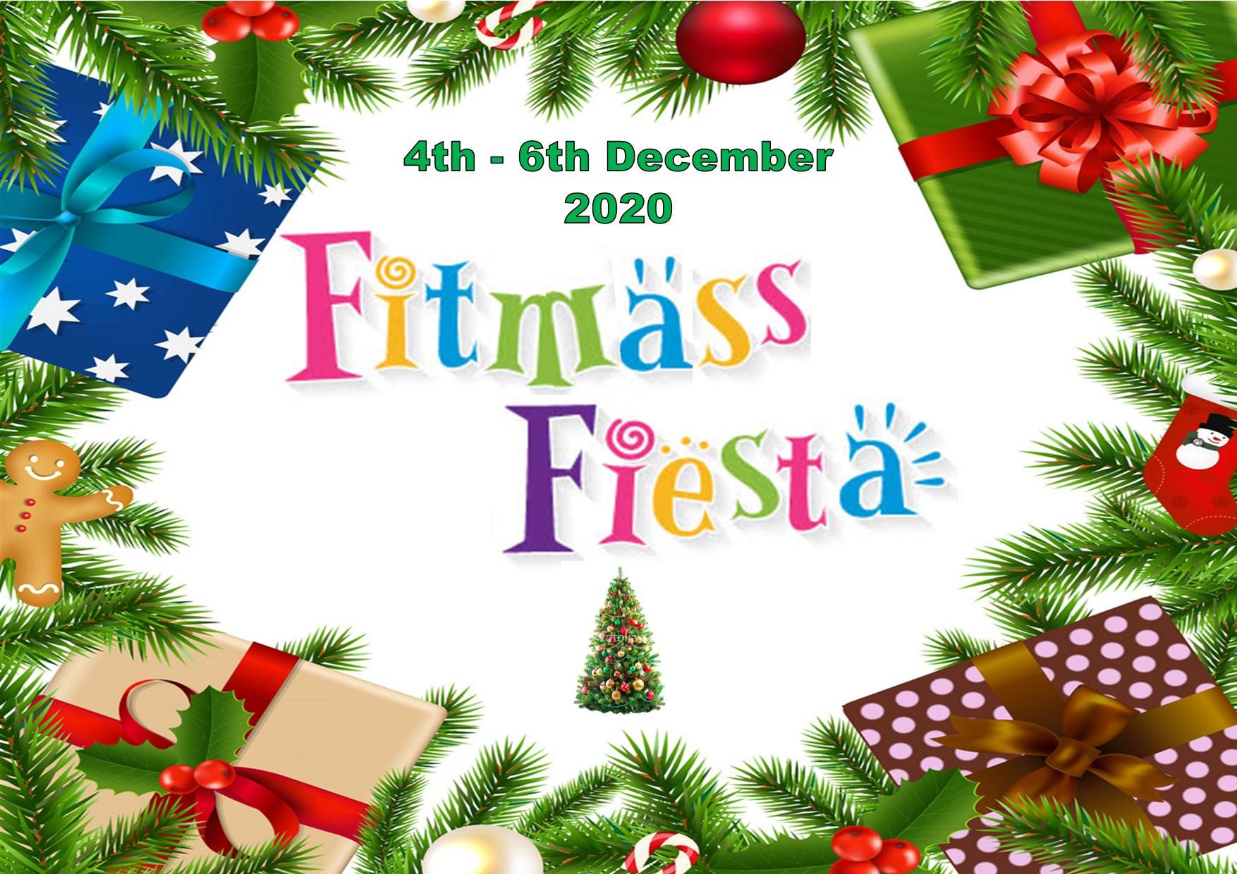 Fitmass Fiesta
