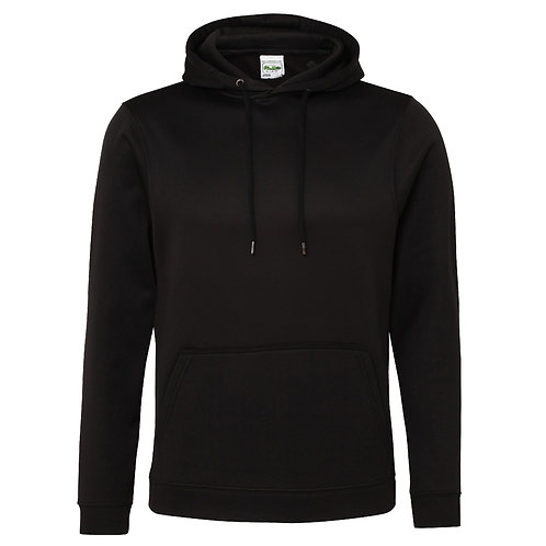 Unisex Sports (Polyester) Hoodie