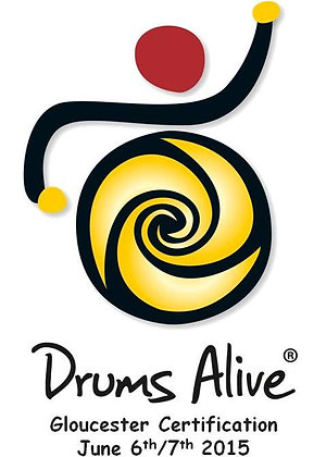 Drums Alive ® Certification Training Gloucester