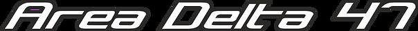 Area Delta 47 Logo