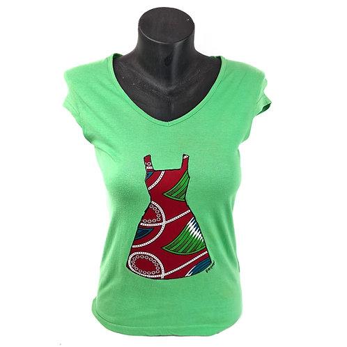 Tee-shirt Volana   TAILLE M