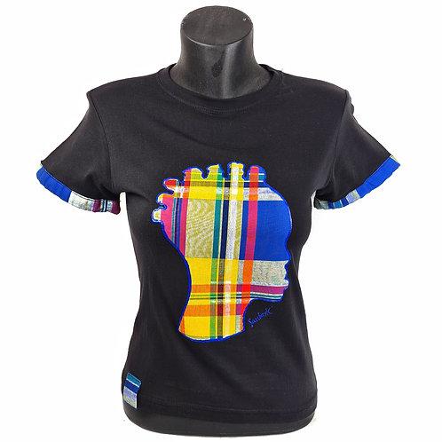 Tee-shirt Volana   TAILLE S