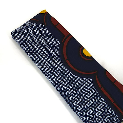 Turban wax | 139 cm |