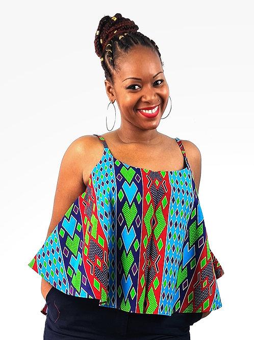 TOP Mimi | Zulu