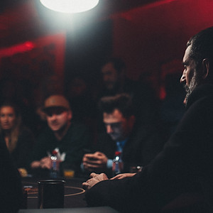 Jameson Poker