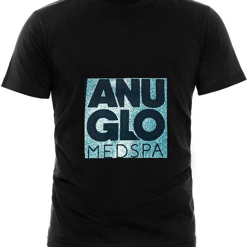Men's Classic Anu Glo  T- Shirt