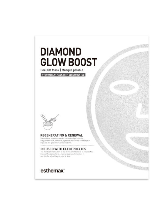 Diamond Glow Boost