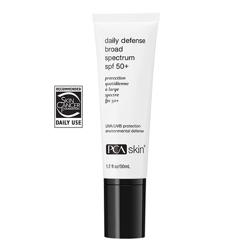 Daily Defense Broad Spectrum SPF