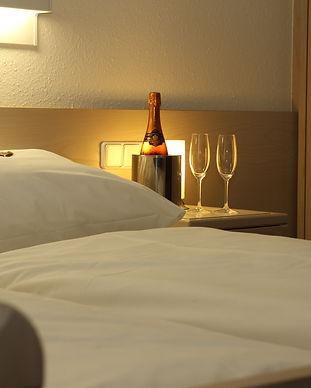 Zimmer im Hotel Gani zur Laute Mindelheim