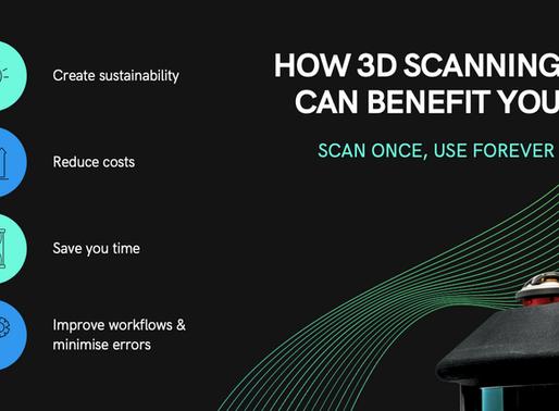 Part 3: Understanding 3D Mobile Lidar Scanning