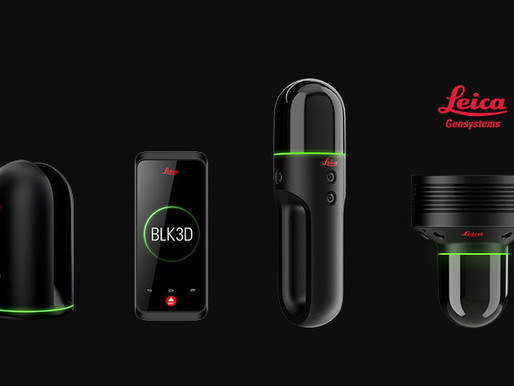 Introducing the BLK Reality Capture Series