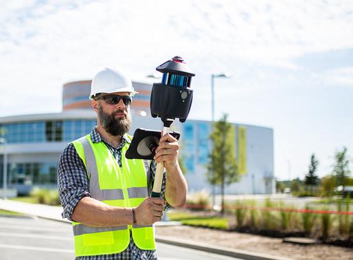 3 BIG BENEFITS OF USING HANDHELD LIDAR