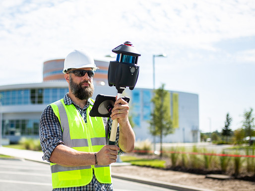3 BIG BENEFITS OF USING HANDHELD LIDAR